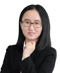 黄昕 Sheen Huang 协力律师事务所律师 Associate Co-effort Law Firm