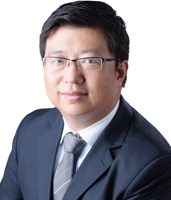 Steve-Zhao