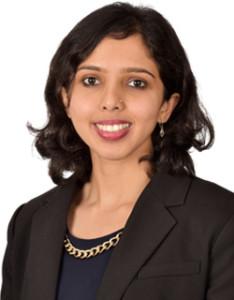 Surabhi RaoAssociateSamvad Partners