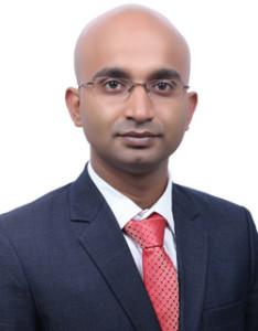 Tushar TarunHead of Legal in IndiaIngenico Group