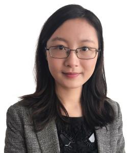王雨蕙 Wang Yuhui 大成律师事务所律师 Associate Dentons