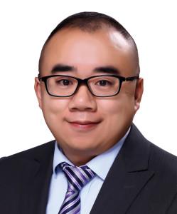张迪 Zhang Di 安杰律师事务所合伙人 Partner AnJie Law Firm