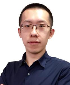 李云石 Li Yunshi 兰台律师事务所律师 Associate Lantai Partners