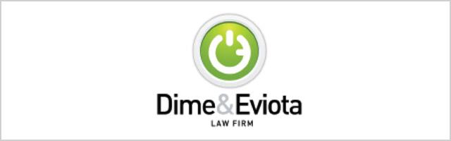 Dime & Eviota (DLDTE) Law Firm 2019
