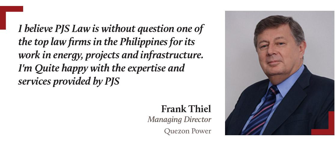 Frank-Thiel-Managing-Director-Quezon-Power