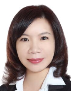 Grace ShaoPresidentTaipei Bar Association