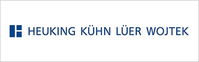 Heuking Kuehn Lueer Wojtek 2019