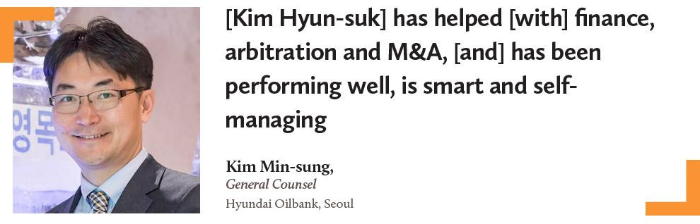 Kim-Min-sung,-General-Counsel-Hyundai-Oilbank,-Seoul