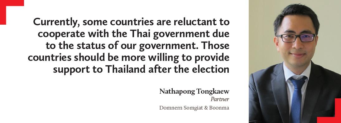 Nathapong Tongkaew, Domnern Somgiat & Boonma