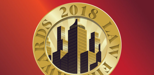 The Philippines law firm awards 2018