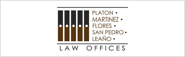 Platon Martinez Flores San Pedro & Leano 2019