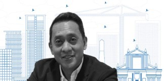 Ronald Dime Managing Partner DLDTE Law Office in Manila
