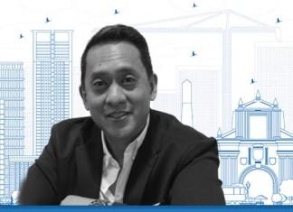 Ronald Dime Managing Partner DLDTE Law Office in Manila