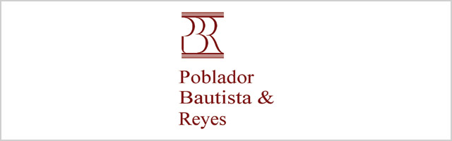 Poblador Bautista & Reyes 2019