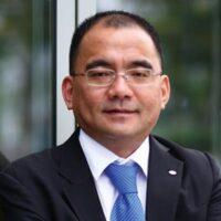 沈悦志-德国汉高集团大中华区与韩国总法律顾问