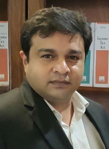 Abhishek Dutta Aureus Law Partners