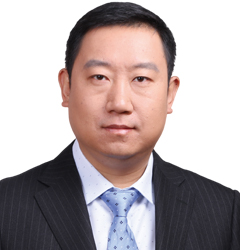 Charles Feng Partner, Co-head of IP Department East & Concord Partners