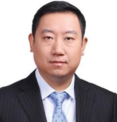 冯超 天达共和律师事务所 知识产权部负责人、合伙人