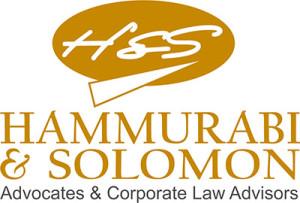 Hammurabi & Solomon insolvency