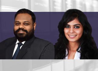 Karthik Somasundram and Shreya Gupta, Bharucha & Partners