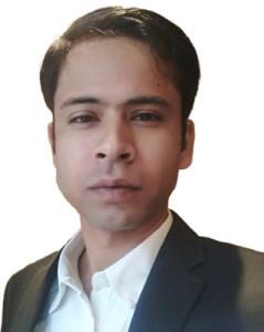 Manish Parmar Aureus Law Partners