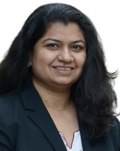 Natasha Mahajan   and Neeraj Vyas  Samvad Partners
