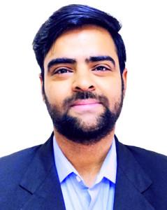 Neeraj Vyas  Samvad Partners