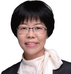 单训平 Shan Xunping 大成律师事务所 律师 Associate Dentons