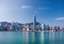 翰宇香港新任命公司业务合伙人