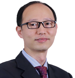 Wang Bin Partner Boss & Young