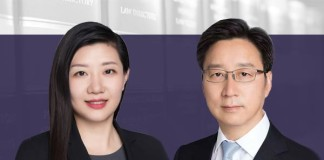 Willow-Liu-尉柳明-Wang-Hanqi-Dentons-王汉齐-大成律师事务所
