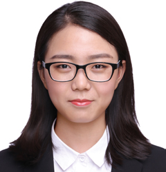 殷怡 Yin Yi 国枫律师事务所 律师 Attorney Grandway Law Offices