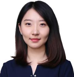 原宇辉 Yuan Yuhui 兰台律师事务所律师 Associate Lantai Partners