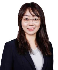 ZHU ZHITONG Partner Hylands Law Firm