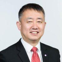 高伟-中外运空运发展股份有限公司总经理