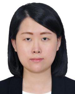 刘瑛-Liu-Ying-中伦律师事务所-律师-Senior-Associate -Zhong-Lun-Law-Firm