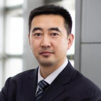 苏云鹏-清华同方集团法务部总经理