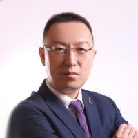 解辰阳-协鑫集团控股有限公司法律部总经理