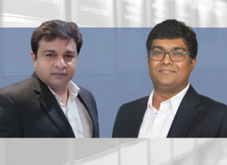 Abhishek Dutta, Vineet Shrivastava and Manish Parmar, Aureus Law Partners
