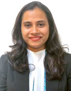 Chaitrika Patki id