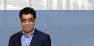 Deepak Sabharwal, Deepak Sabharwal & Associates
