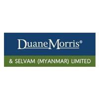 Duane-Morris-&-Selvam-(Myanmar)-Myanmar-Law-Firm