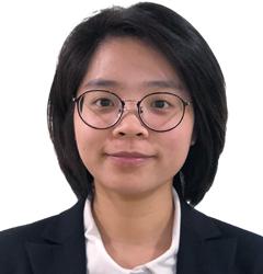 Gao Menglu Associate  Co-effort Law Firm