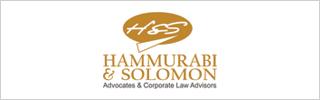 Hammurabi-&-Solomon