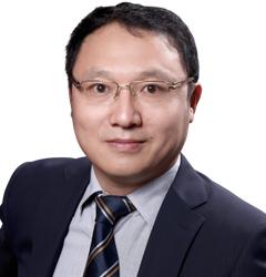 He Yu Partner AnJie Law Firm