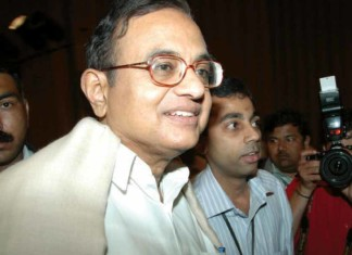 India Finance MinisterBudget Trade Tax