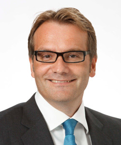 Michael Gagie Managing Partner Maples Group in Singapore