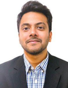 Pritvish Shetty id