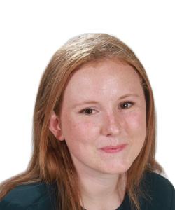 Rebecca Jack Associate Appleby in the British Virgin Islands