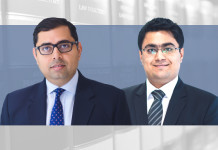 Rudra Kumar Pandey and Vishal Nijhawan, Shardul Amarchand Mangaldas & Co